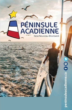 PÉNINSULE ACADIENNE